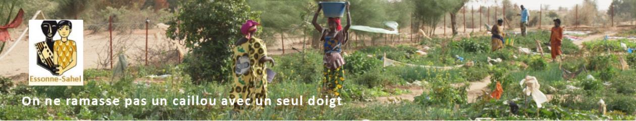 Site Essonne-Sahel